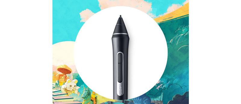 قلم نوری سینتیک وکام